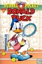 Bandes dessinées - Donald Duck - Dubbelpocket 21