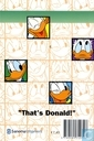 Comics - Donald Duck - Dubbelpocket 21
