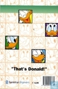 Comic Books - Fethry Duck - Dubbelpocket 19
