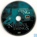 DVD / Vidéo / Blu-ray - DVD - Needful Things