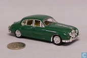 Model cars - Maisto - Jaguar MK-2