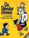 Comic Books - Perishers, The - De Donderstenen