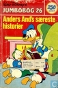 Anders And's saereste historier