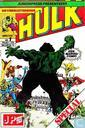Comic Books - Avengers, The [Marvel] - Hulk special 1
