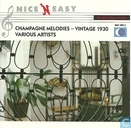 Champagne Melodies - Vintage 1930