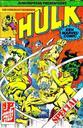 Comic Books - Avengers, The [Marvel] - Hulk special 3