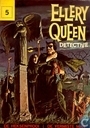 Comic Books - Ellery Queen - Ellery Queen