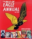 Comic Books - Cavendish Brown - The Best of Eagle Annual 1951-1959