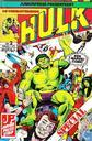 Comic Books - Avengers, The [Marvel] - Hulk special 2