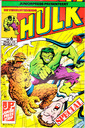Strips - Fantastic Four - Hulk special 6