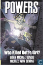 Who Killed Retro Girl?