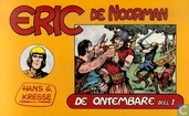 Comic Books - Eric the Norseman - De ontembare 1