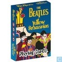 The Beatles - Yellow Submarine - Playing Cards