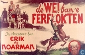 Comic Books - Eric the Norseman - De wei fan'e ferflokten