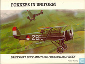 Fokkers in uniform