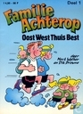 Comic Books - Hi and Lois - Oost west thuis best