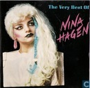 The very best of Nina Hagen