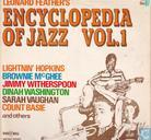 Leonard Feather's Encyclopedia of Jazz Vol. 1