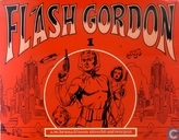 Comic Books - Flash Gordon - Flash Gordon 1