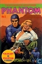 Comic Books - Phantom, The - Phantom 2