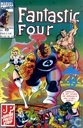 Comic Books - Fantastic  Four - Fantastic Four 49