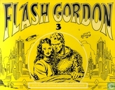 Bandes dessinées - Guy L'éclair - Flash Gordon 3