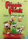 Comic Books - Beetle Bailey - Daar drinken we op