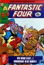 Comic Books - Fantastic  Four - Fantastic Four 2