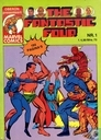 Comic Books - Fantastic  Four - The Fantastic Four 1