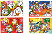 Strips - Donald Duck - Katrien 6