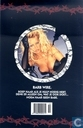 Comic Books - Barb Wire - Barb Wire