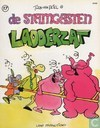 Comic Books - Stamgasten, De - Ladderzat