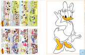 Strips - Donald Duck - Katrien 4