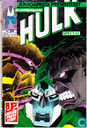 Comic Books - Thing, The - Hulk special 28