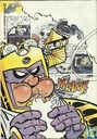 Comic Books - Robbedoes (magazine) - Robbedoes 2990