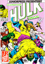 Comic Books - Avengers, The [Marvel] - Hulk special 18