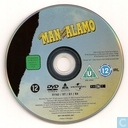 DVD / Video / Blu-ray - DVD - The Man From The Alamo