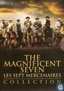 The Magnificent Seven / Les sept mercenaires - Collection