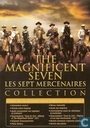 DVD / Vidéo / Blu-ray - DVD - The Magnificent Seven / Les sept mercenaires - Collection