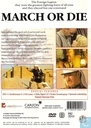 DVD / Video / Blu-ray - DVD - March or Die