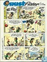Comic Books - Robbedoes (magazine) - Robbedoes 2139