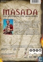 DVD / Video / Blu-ray - DVD - Masada