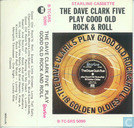 The Dave Clark Five play good old rock & roll