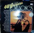 48 Golden love songs
