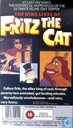 DVD / Video / Blu-ray - VHS video tape - The Nine Lives of Fritz the Cat