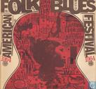 American Folk Blues Festival: 1964