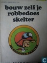 Comic Books - Robbedoes (magazine) - Robbedoes 1576