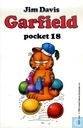 Bandes dessinées - Garfield - Garfield pocket 18