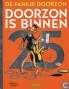 Comic Books - Familie Doorzon, De - Doorzon is binnen