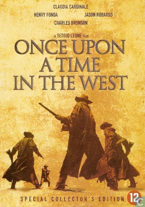 once upon a time in the west dvd catawiki